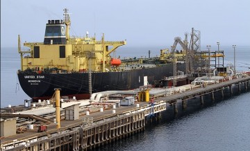 جای پای محکم نفت ایران در بازار شرق آسیا